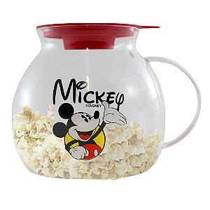 Pipoqueira de Microondas Mickey