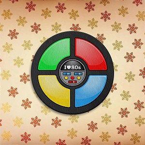 Porta Copo Ecológico I Love 80s - Genius