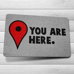 Capacho Ecológico You Are Here