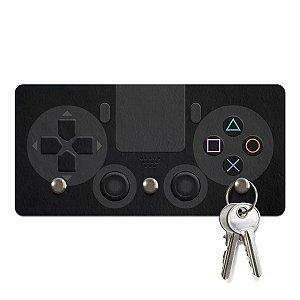 Porta Chave Joystick - PlayStation