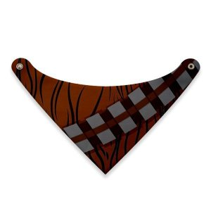 Bandana Pet Star Wars - Chewbacca