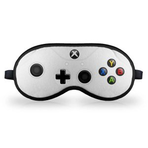 Máscara de Dormir Xbox
