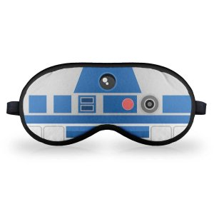 Máscara de Dormir Star Wars - R2-D2