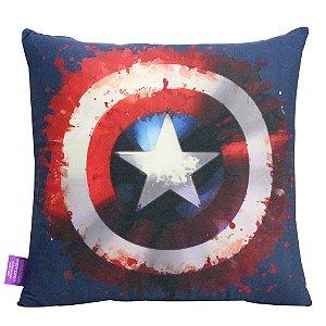 Almofada Marvel - Capitão América Super Soldier