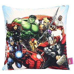 Almofada Marvel - Avengers Equipe