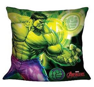 Almofada Avengers - Hulk