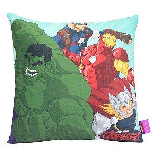 Almofada Marvel - Avengers Toon