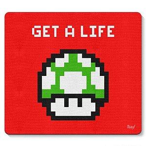 Mousepad Get a Life