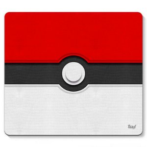 Mousepad Pokebola