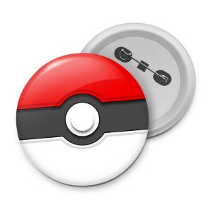 Botton Pokebola