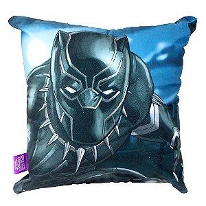 Almofada Marvel - Pantera Negra