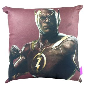 Almofada Injustice 2 - Flash