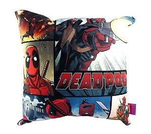 Almofada Deadpool HQ