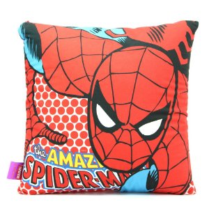 Almofada Marvel - Spider Man Pop Art