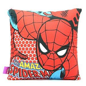 Almofada Marvel - Spider Man Pop Art