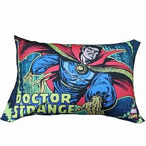 Almofada Micropérolas Marvel - Doutor Estranho