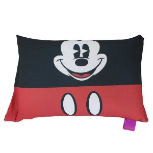 Almofada Micropérolas Disney - Mickey