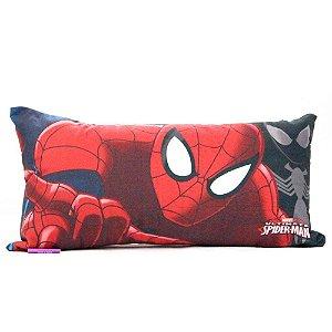Almofada Fibra Marvel - Spider Man Ícone