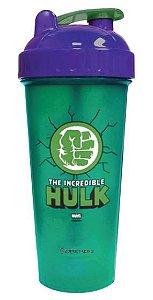 Copo Shaker 600ml Marvel - Hulk