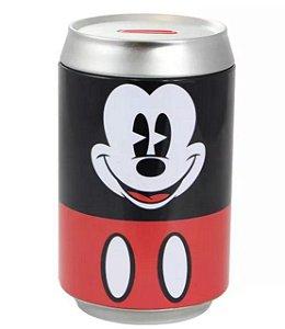 Cofre Lata Disney - Mickey