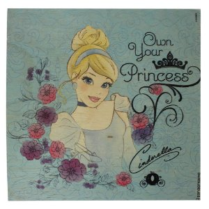 Quadro MDA Disney - Cinderela