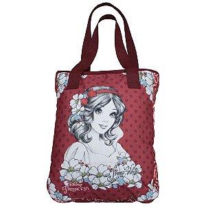 Bolsa Lateral Disney - Princesa Branca de Neve