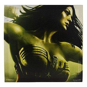 Quadro Canvas Injustice - Mulher Maravilha