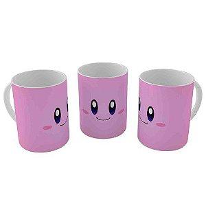Caneca Kirby