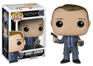 Funko Pop Gotham - James Gordon