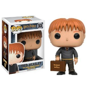Funko Pop Harry Potter - Fred Weasley