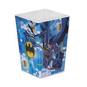 Balde de Pipoca Batman