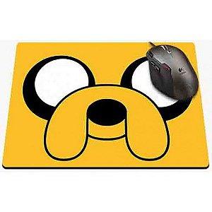 Mousepad Hora da Aventura - Jake