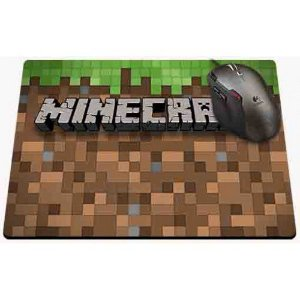 Mousepad Minecraft