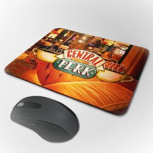 Mousepad Friends - Central Perk