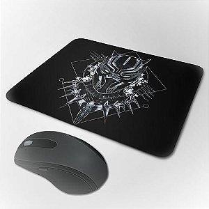 Mousepad Pantera Negra