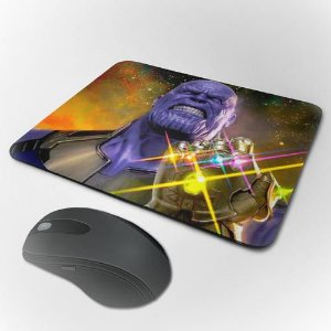 Mousepad Marvel - Guerra Infinita Thanos