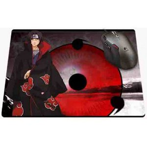 Mousepad Naruto - Itachi Sharingan