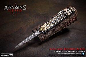 Assassin's Creed Aguilar's Hidden Blade - McFarlane Toys Edition