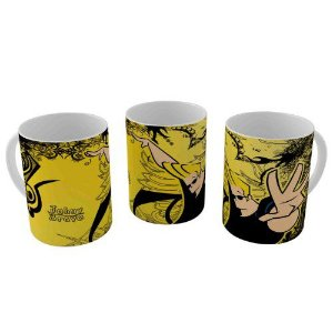 Caneca 300ml Johnny Bravo