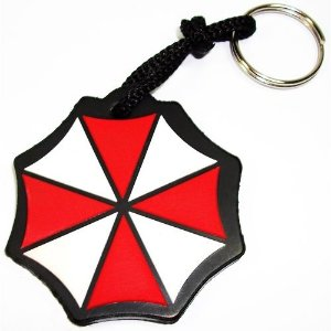 Chaveiro Umbrella Corporation