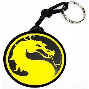Chaveiro Mortal Kombat