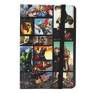 Caderno de Anotações Avengers
