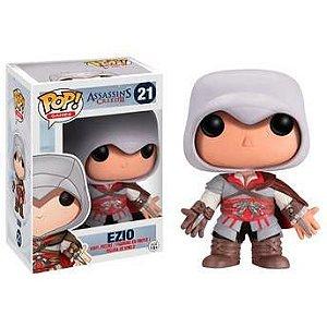 Funko Pop Assassin's Creed - Ezio