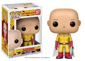 Funko Pop One Punch Man - Saitama