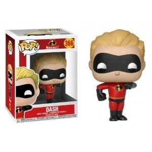 Funko Pop Os Incríveis 2 - Flash