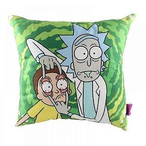 Almofada Rick & Morty - Zoião