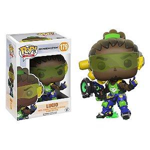 Funko Pop Overwatch - Lucio