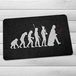 Capacho Ecológico Star Wars - Evolução