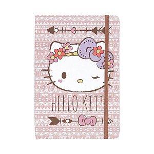 Caderno de Anotações Hello Kitty - Rosto