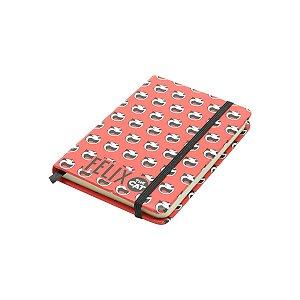 Caderno de Anotações Gato Felix